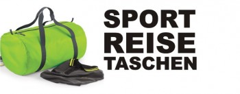 Sport-und Reisetaschen