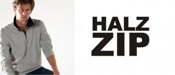 Half Zip