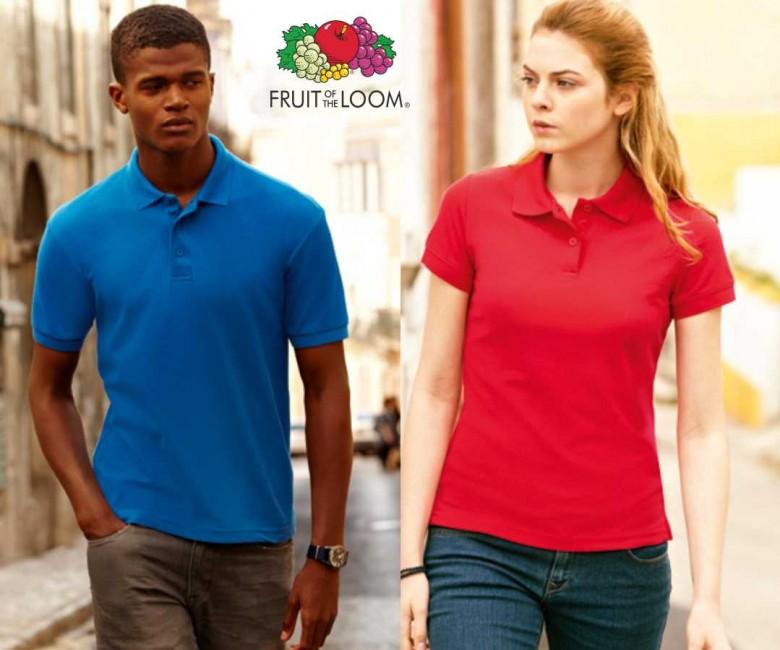 87c847c1c879b Polo-Shirts besticken - Polohemd mit Logo bestickt | Stickerei Los-Logos