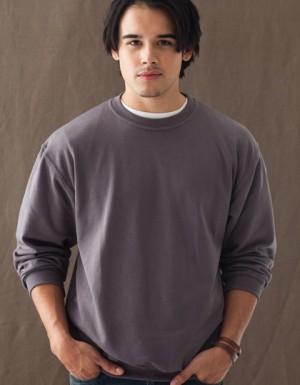 Anvil Set-In Sweatshirt