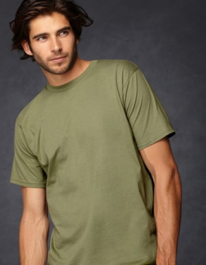 Anvil Organic Men´s Fashion Tee