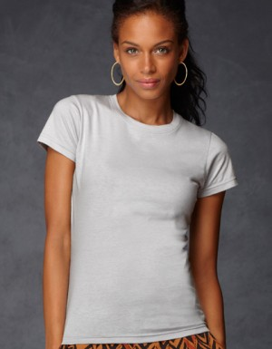 Anvil Organic Women´s Fashion Tee