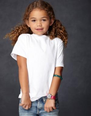 Anvil Kids Combed Ring Spun T-Shirt