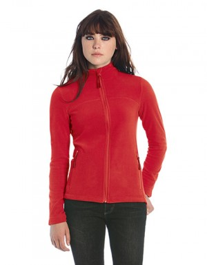 B+C Fleece Coolstar / Women