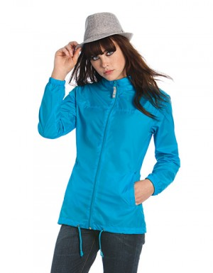 B+C Jacket Sirocco / Women