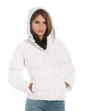 B+C Jacket Cocoon+ / Women