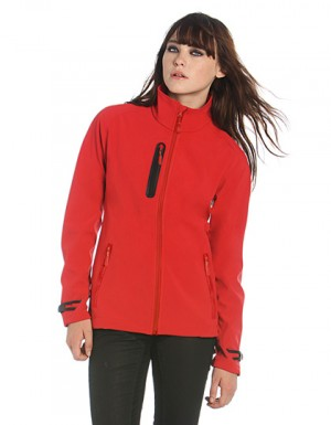 B+C X-Lite Softshell / Women