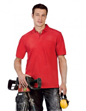 B&C Pro Collection Skill Pro Polo