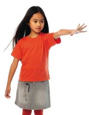 B+C T-Shirt Exact 190 / Kids