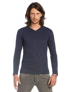 B+C T-Shirt Iggy Slub / Men