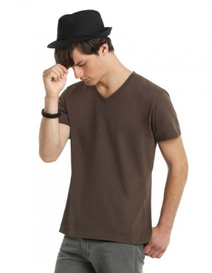 B+C T-Shirt Mick Classic / Men