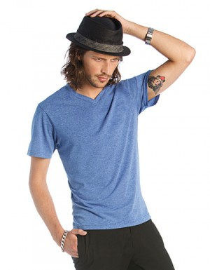 B+C T-Shirt Mick Deluxe / Men