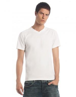 B+C T-Shirt Men-Shape