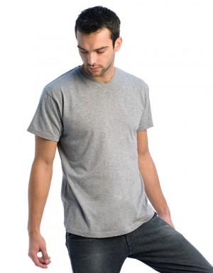 B+C T-Shirt Exact V-Neck