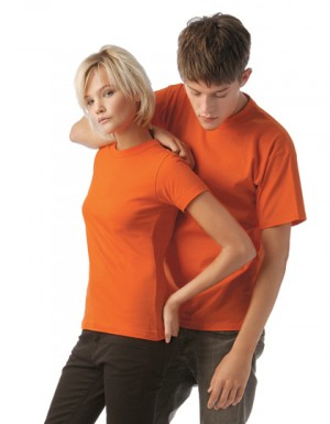 B+C T-Shirt Exact 190 / Women