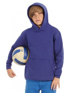 B+C Hooded Sweat / Kids