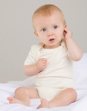 Babybugz Organic Baby Bodysuit