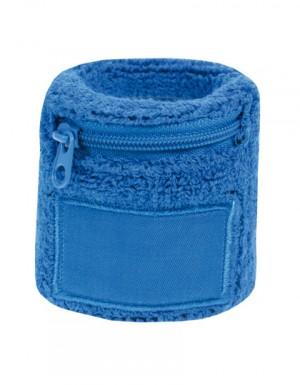 Schweißarmband mit Reißverschluss