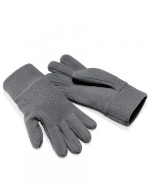 Beechfield Suprafleece? Alpine Gloves