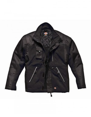 Dickies Eisenhower Fleecejacket