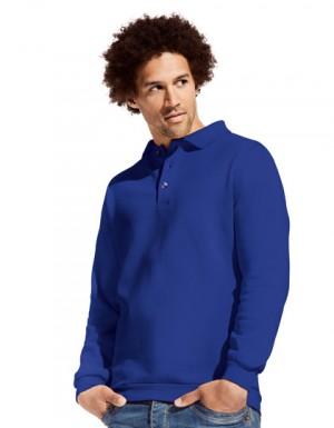 Promodoro Polo Sweater