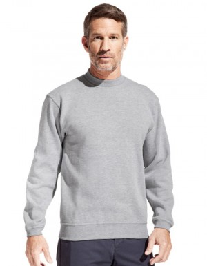 Promodoro Men´s Sweater 80/20