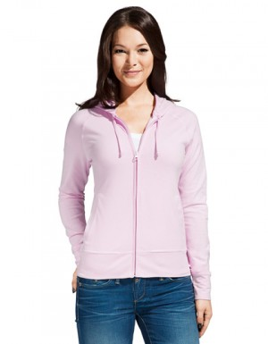 Promodoro Women´s Wellness Hoody Jacket