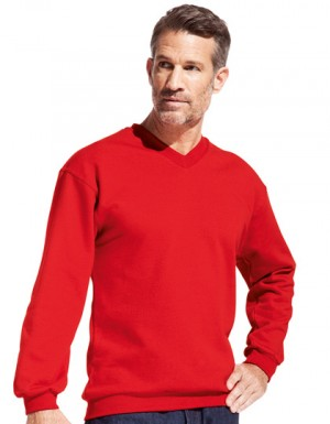 Promodoro Men´s V-Neck Sweater