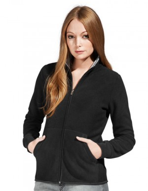 Promodoro Women´s Double Fleece Jacket