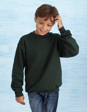Gildan Heavy Blend? Youth Sweatshirt