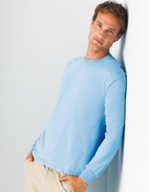 Gildan Ultra Cotton? Long Sleeve T- Shirt