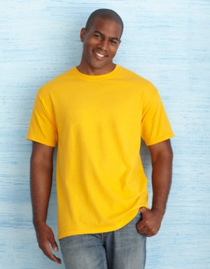 Gildan Heavy Cotton T- Shirt