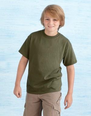 Gildan Heavy Cotton Youth T- Shirt