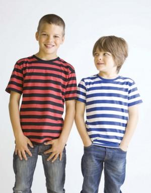 Humbugz Kids Stripy Tee