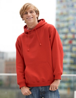 James+Nicholson Hooded Sweat
