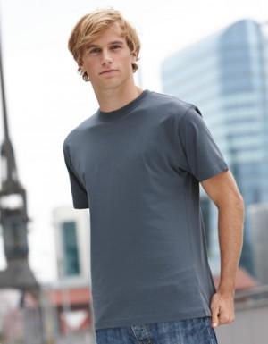 James+Nicholson Workwear-T Men