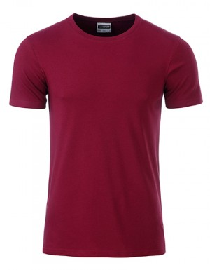 James+Nicholson Men´s Basic-T