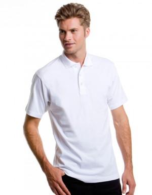 Kustom Kit Jersey Knit Polo