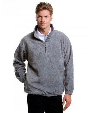 Grizzly Half-Zip Active Fleece