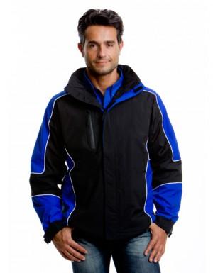 Formula Racing Monza Jacket