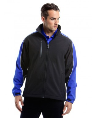Formula Racing GT Soft Shell Formula Racing® Jacket