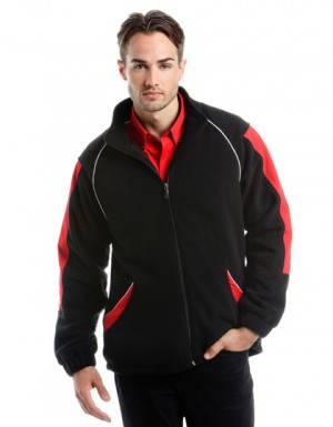 Formula Racing Mens P1 Micro Fleece Jacket