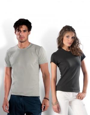 Kariban Maia Damen Rundhals T-Shirt