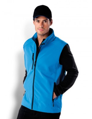 Kariban Softshell Bodywarmer