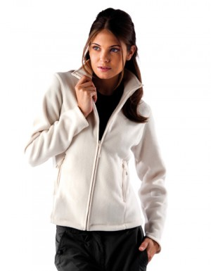 Kariban Maureen Damen Fleece Jacke