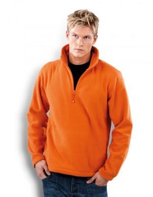 Kariban Enzo Mikrofleece Pullover 1/4 Zipper