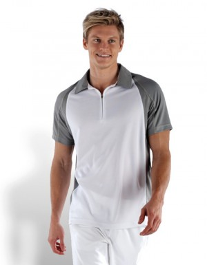 Kariban Bi-Colour Polo Shirt Short Sleeve