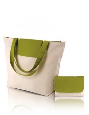 Kimood Fairtrade Einkaufstasche