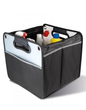 Kimood Cargo Korb mit Abdeckung
