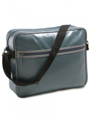 Kimood Vintage Messenger Bag